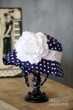 Doomagic Baby Summer Hat