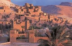 Žár Maroka