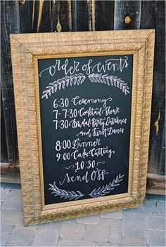 Order Of Events Wedding.11 Best Wedding Order Of Events Images In 2016 Wedding Ideas