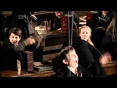 Harry Potter and the Deathly Hallows Part 2 Behind the Magic - Part 2/5
