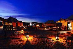 Enjoy Luxurious Accomodations in Morocco's Sahara Desert at a Five Star Desert Luxury Camp Romantic Luxury Tented Camp in Morocco's Sahara Desert Luxury Tents, Luxury Camping, Luxury Travel, Best Romantic Getaways, Romantic Travel, Casablanca, Toyota Land Cruiser, Marrakech, Desert Tour