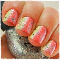 A Girl and Her Polish: Nicole by OPI New Summer Lacquers 2014 Swatches/Review