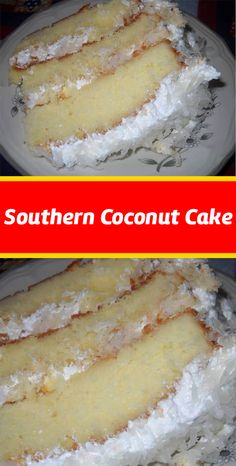 Don't Lose this Recipe by forgetting to hit the Save Button! Coconut Recipes, Baking Recipes, Cake Recipes, Dessert Recipes, Just Desserts, Delicious Desserts, Eat Dessert First, Let Them Eat Cake, No Bake Cake