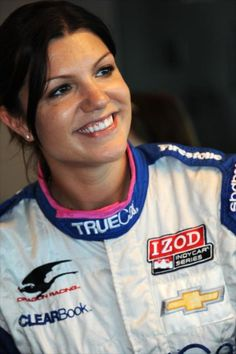 Top 10 Hottest Female Race Car Drivers | brendonoconnell