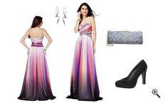 Abendkleider für Hochzeit als Gast günstig online kaufen