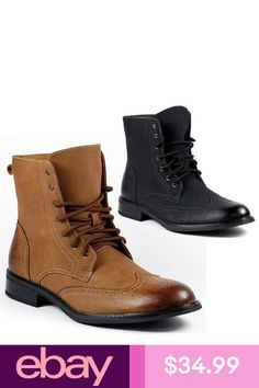 20e983f76d909 Delli Aldo  eBayFashion Boots Clothing