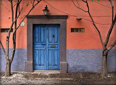 San Miguel de Allende, Mexico, by Sangroncito
