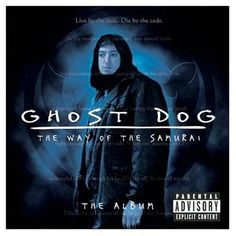 #GhostDog #hiphop #album #music #photoshop