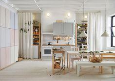 El color que triunfa en tu cocina - Nuevo Estilo