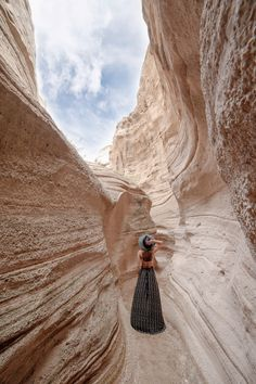 Tent Rocks, New Mexico #simplesoltravels [click for details]