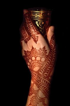 https://www.facebook.com/nikhaarfashions #Henna #Mehndi #India