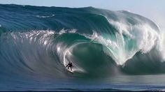 Indian Ocean Mega Swell Hits Australia - Filmers @Large: The Right - YouTube