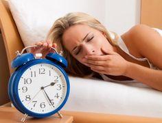 Você sabia que 30 minutos de sono a menos por dia pode engordar? - Ideal Receitas