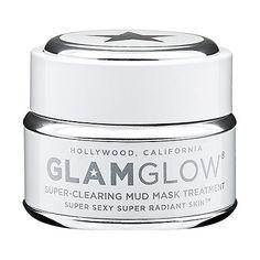 GLAMGLOW-masker, verkrijgbaar bij Cosmeticary.