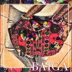 GET YOUR BAIGA ✔️#baiga #bags #purse #boho #hippiechic #style #fashion #clutch #indian #glam #hippiegirl #hippiestyle CLOÉ