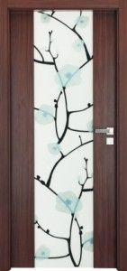 SAPELI Interiérové dveře  Harmonie