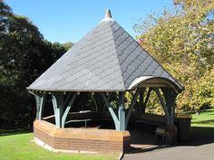 Vista Pavilion