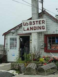 Lobster Landing is o