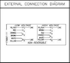 wire 240 volt outlet | electrical | pinterest | wire and outlets,Wiring diagram,Wiring Diagram For Ao Smith Motor