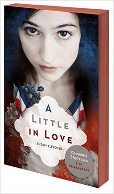 Amazon.com: A Little in Love (9781909489462): Susan Fletcher: Books