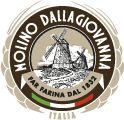 Molino Dallagiovanna - Pizza tonda senza glutine e lattosio