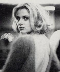 The Best Photo of Nastassja Kinski