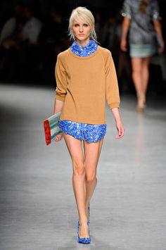 No. 21 Spring 2012 – Vogue
