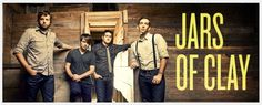 """Christian band """"Jars of Clay"""" frontman comes out as ally in 3 days of tweeting 