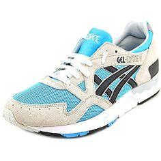 Asics Men's 'Gel-Lyte V' Regular Athletic Shoes Suede Sneakers, Suede Shoes, Men's Shoes, Asics Shoes, Best Running Shoes, Trail Running Shoes, Mens Grey Dress Shoes, Grey Shoes, Gray Dress