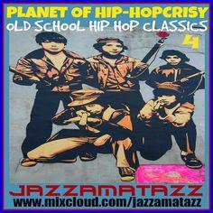 #this week Jazzamatazz Planet of Hip-Hopchisy #bombshellradio #listen #tuneinradio #mixcloud #hiphop #oldschool #nowplaying #jazzamatazz An hour of non-stop classic Hip-hop favourites with tracks by Beastie Boys Boogie Down Productions Run DMC LL Cool J Ultramagnetic MCs Kool G Rap & DJ Polo NWA 3rd Bass Big Daddy Kane Afrika Bambaataa Salt n Pepa Jungle Brothers Public Enemy & more! Hear the other Planet Of Hiphopcrisy mixes at..... PLANET OF HIP-HOPCRISY - Old School Hip-hop  PLANET OF…