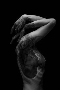 Anthony Mirial, un artiste béni des dieux | Art and Facts