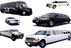 Hire Limousine for Corporations