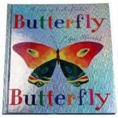 Sun Hats & Wellie Boots: 5 Books all about Butterflies!