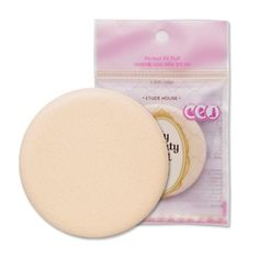Etude House My Beauty Tool Secret Perfect Fit Puff * You can get additional details at the image link.