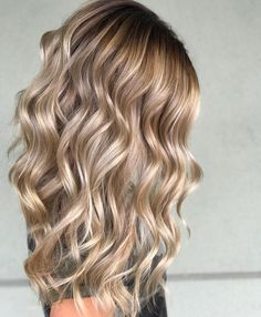 "521 Likes, 21 Comments - Amy (@camouflageandbalayage) on Instagram: ""The Bronde Life """