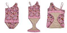 Fasten Swimsuits for Girls Make Beach Diaper Changes Easy Toddler Beach, Beach Kids, Swimsuits, Bikinis, Swimwear, Beach Outfits, Carters Baby Girl, Mom Hacks, Halloween Ideas