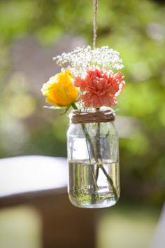Mequila & Daniel's dazzling DIY wedding in country NSW