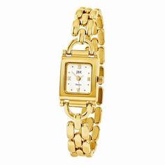 Kennedy 18x25mm Adjustable 7.75in Chain Bracelet Watch