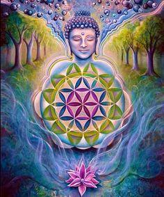 """""""En cualquier momento, tienes una opción que, o bien te lleva más cerca de su espíritu o más lejos de él"""" – Thich Nhat Hanh"""