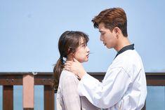 Drama Film, Drama Movies, Korean Men, Korean Actors, Korean Dramas, Fight My Way Kdrama, Animal Years, Park Seo Jun, Kim Ji Won