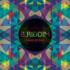 """""""Magic My Ear"""" é o mais recente trabalho de B. Riddim e o segundo EP editado com a chancela da Third-Ear (Londres). Contactos: http://briddim.com info@briddim.com booking@briddim.com/"""