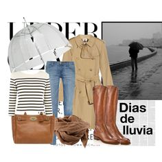 dias de lluvia, created by yukuve on Polyvore