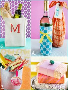 DIY Gifts vs Store-bought Gifts. Pros and cons.