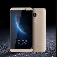 8a05a3cbf62eb Original LeEco Letv Le Max X900 Snapdragon 810 Octa Core NFC 4GB RAM 64GB  ROM MobiIe Phone 2560 1440 Dual SIM 20.1MP