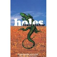 Holes (Holes, #1) by Louis Sachar