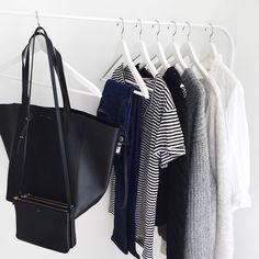 Mija @mija_mija Basics. Shop the ...Instagram photo | Websta (Webstagram)