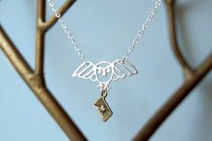 Long Live Hedwig by EnchantedLeaves on Etsy, $24.95