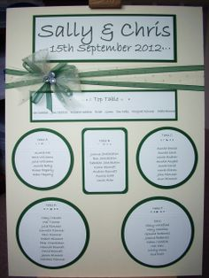 Emerald green and a few sparkly gems for Sally & Chris' big day.