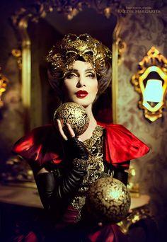 Magical Worlds of Margarita Kareva - Sharenator.com