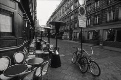 Cafes In Paris France | Travel Europe France Paris PhotoPage1.htm